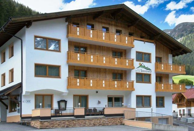 sonnenhof ischgl leeb alu balkongelaender