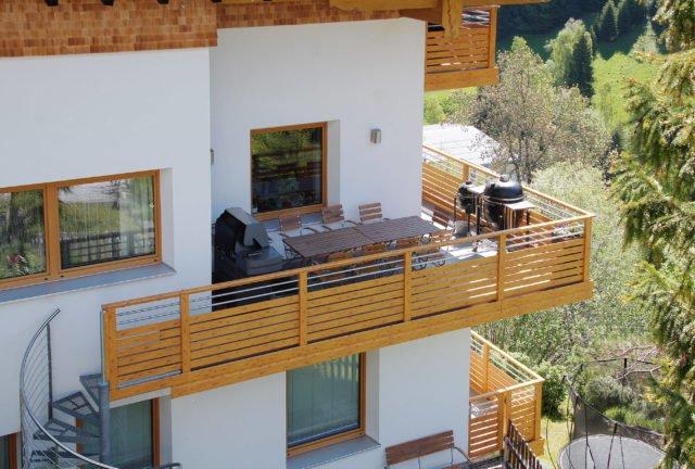 balkongelaender alu wooden madrid 13