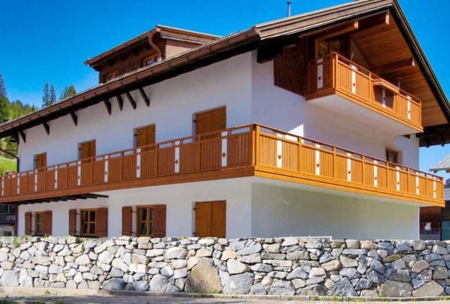 balkongelaender alu wooden zuerich luxus 6